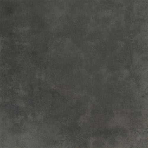 Interceramic Concrete Dark Gray Tile Flooring 24 Quot X 24 Quot