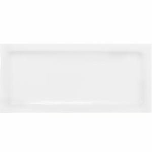 Interceramic Down Brite White 3 X 6
