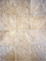 Interceramic Imperial Quartz Moka Mosaic 16 x 16