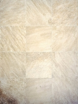 Interceramic Imperial Quartz Sand Mosaic 16 x 16