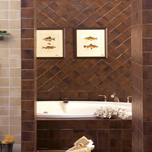 Interceramic Oxide Wall Tile