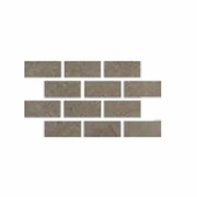 Interceramic Prime Bricklay Mosaic