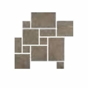 Interceramic Prime  Versailles Mosaic