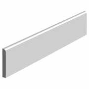 Iris US Carrara Select Bullnose Polished