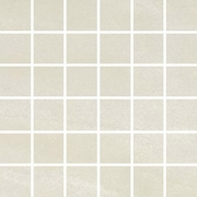 Iris US Carrara Select Mosaic Polished