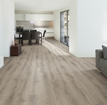 IVC  Horizon Click Coastal Oak 60139