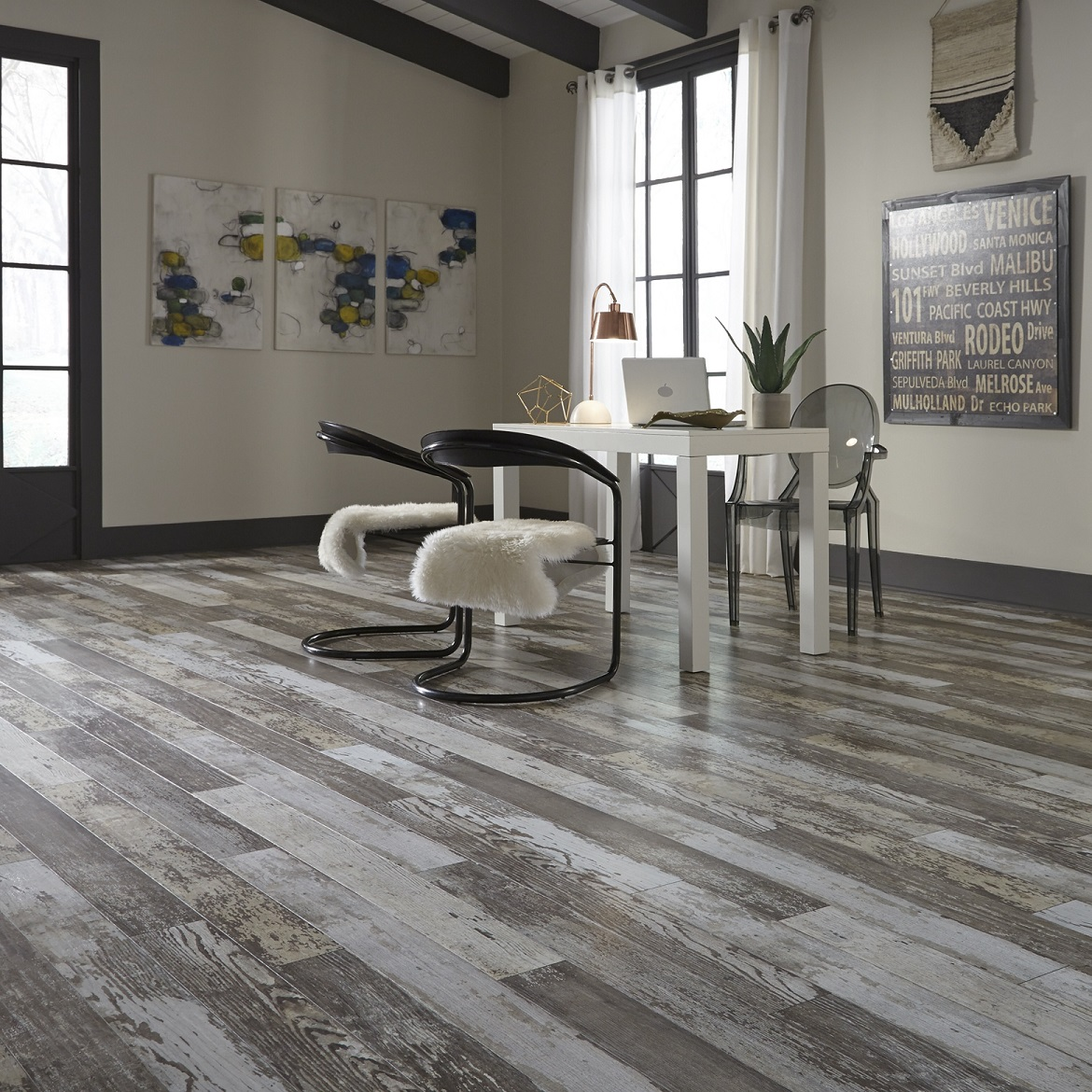 Johnson Farmhouse Manor Vinyl Flooring