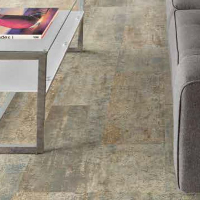 Johnsonite I.D. Freedom Stone Luxury Vinyl Tile Flooring|LVT ...