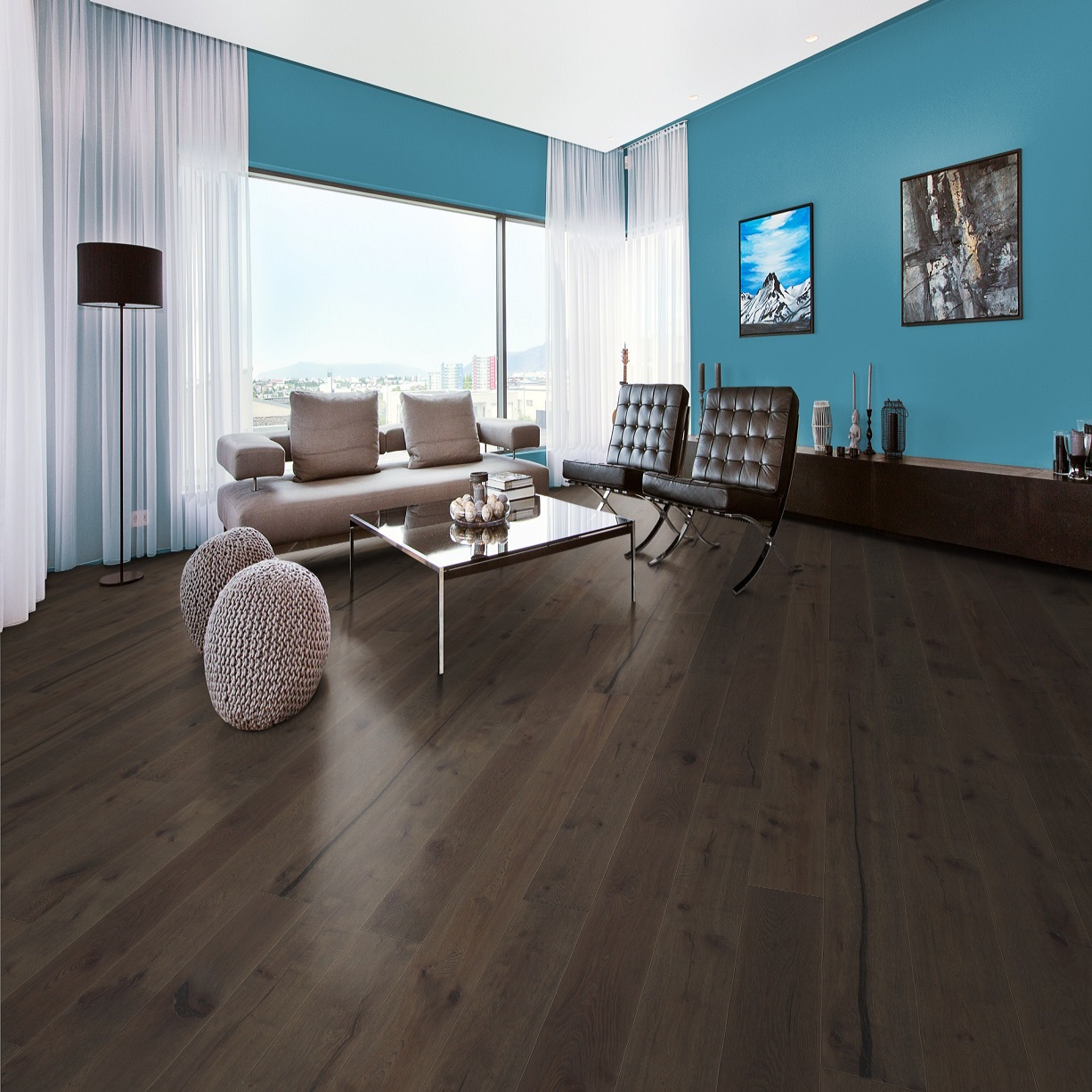 Kahrs Founders Engineered Hardwood Flooring Collection Is An Expressive Tribute To The Original And Inventive Members That Built Grew Innovative