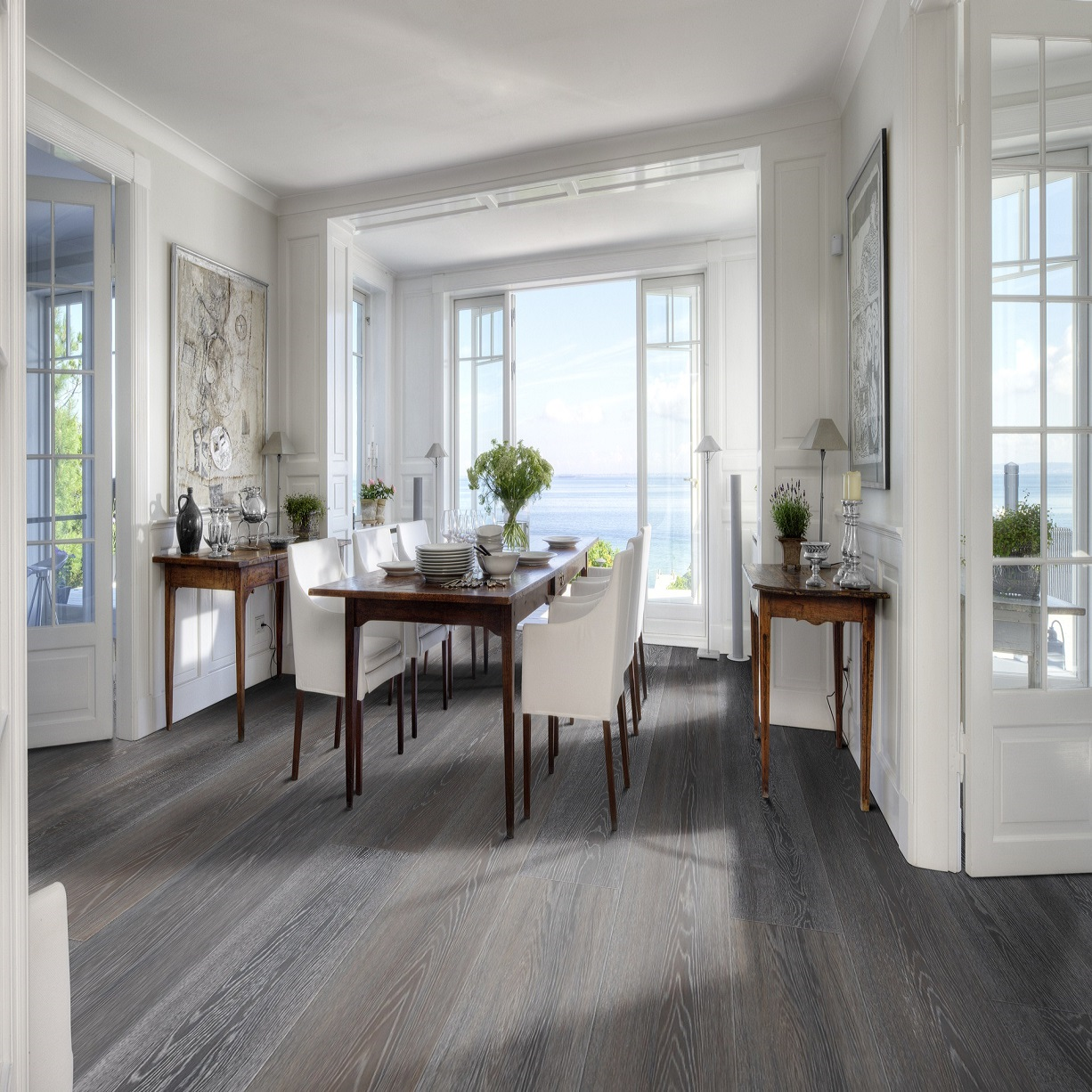 Kahrs grande hardwood flooring for Kahrs flooring