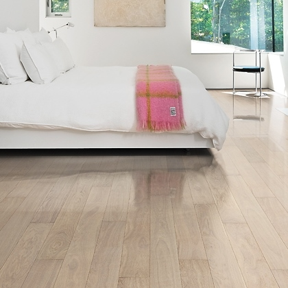 kahrs shine pearl white oak