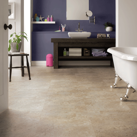 Karndean Looselay Indiana Vinyl Tile Flooring