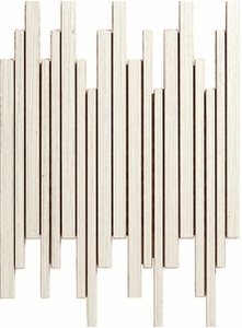 Kertiles Bambu Fabrique Light Mosaic
