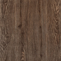 "Kertiles Wood Charcoal 6"" x 24"" Wood Look Porcelain"