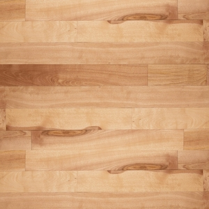 Lauzon Yellow Birch Amaretto Solid 3-1/4""
