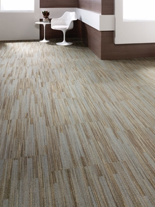 Mohawk Ground Strata II Carpet Tile