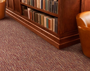 Mohawk High Marks Carpet Tile