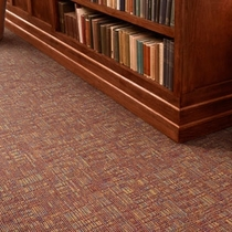 Lees By The Book Carpet Tile