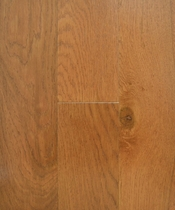 "LM Flooring Center Street Gunstock Hardwood 5"" x 48"""