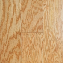 LM  Flooring Gevaldo Natural Red Oak 5""