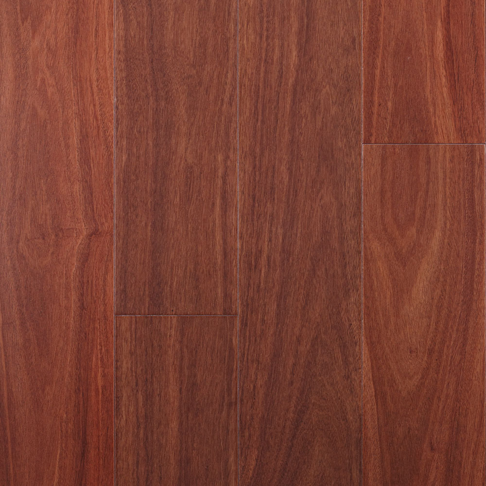 Santos mahogany for Mahogany flooring
