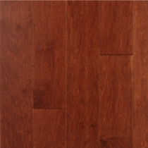 LM Flooring Kendall Walnut Maple 5""