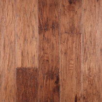 LM Flooring River Ranch Amaretto Hickory