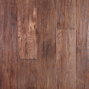 LM Flooring River Ranch Tobacco Hickory