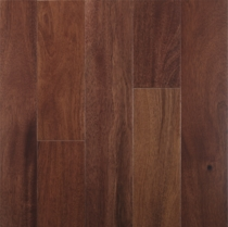 LM Flooring Seneca Creek Butternut Hardwood
