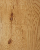 "LM Flooring Town Square Natural Red Oak 5"" x 48"""