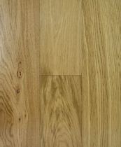 "LM Flooring Town Square Natural White Oak 5"" x 48"""