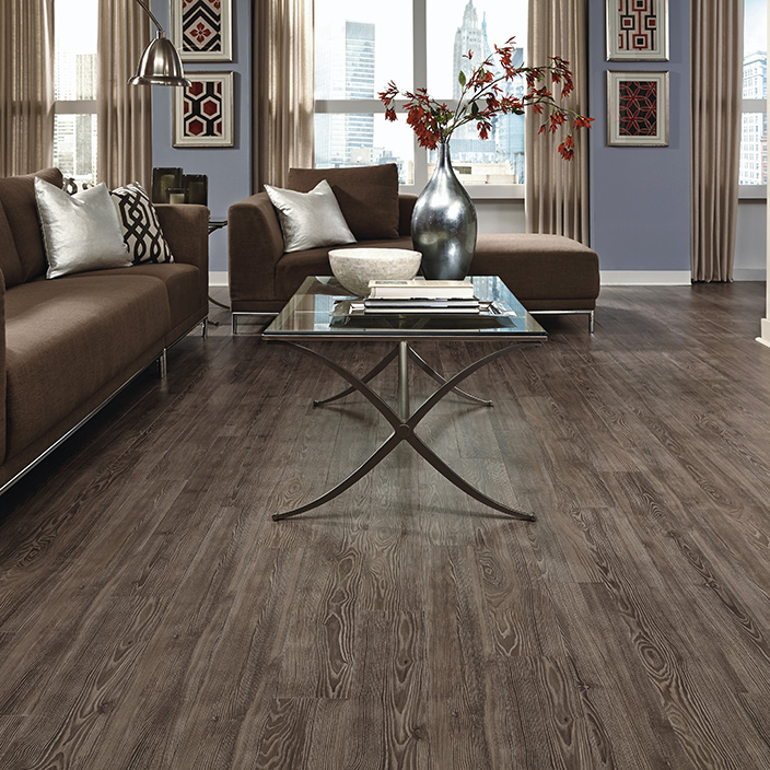 Mannington adura distinctive plank vinyl flooring for Mannington laminate flooring