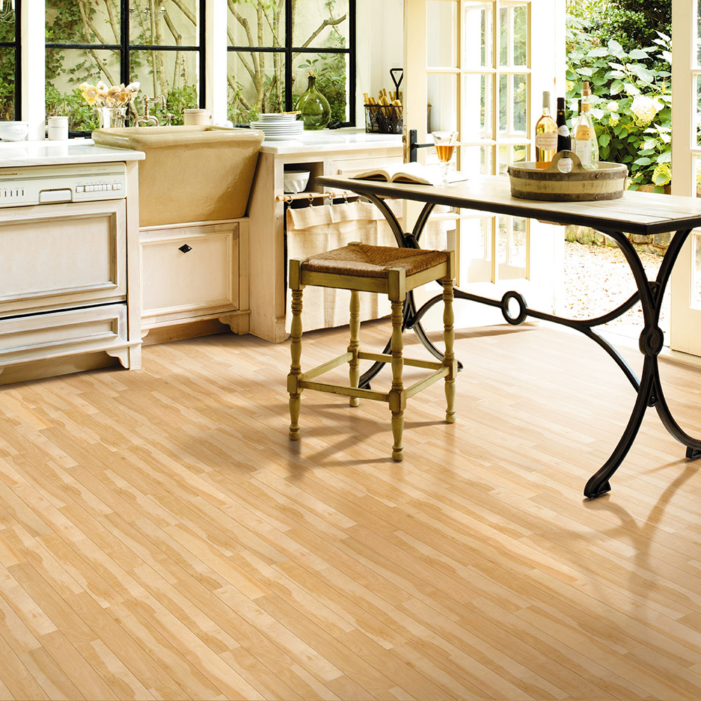 Mannington adura luxury plank vinyl for Luxury linoleum flooring