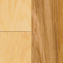 Mannington American Hickory Natural LockSolid