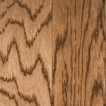 Mannington Harrington Oak Saddle