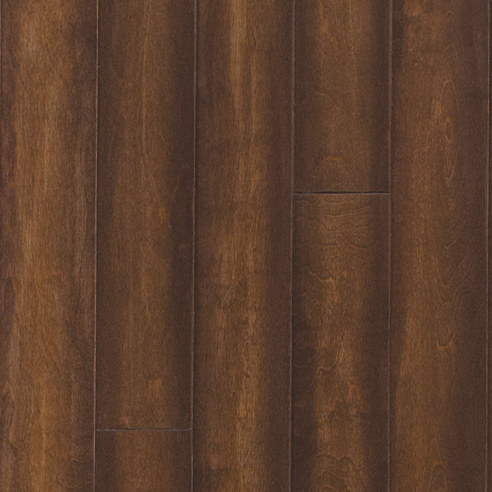 "Mannington Hometown Chelsea Birch Brownstone 5"" Hardwood"