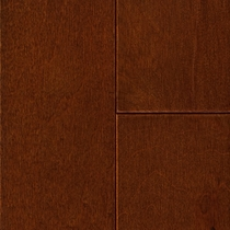 Mannington Madison Maple Cherry Spice