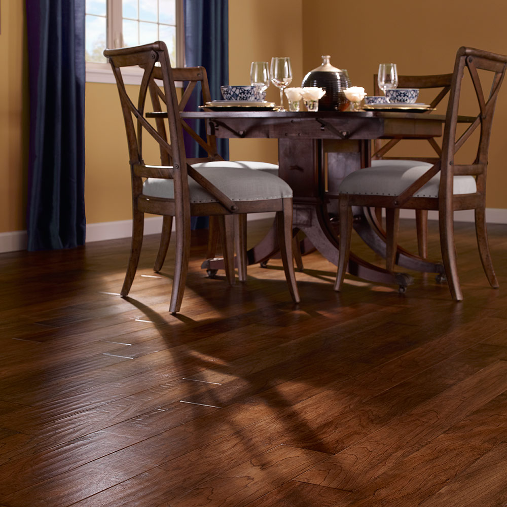 Mannington mayan pecan hardwood flooring for Mannington hardwood floors