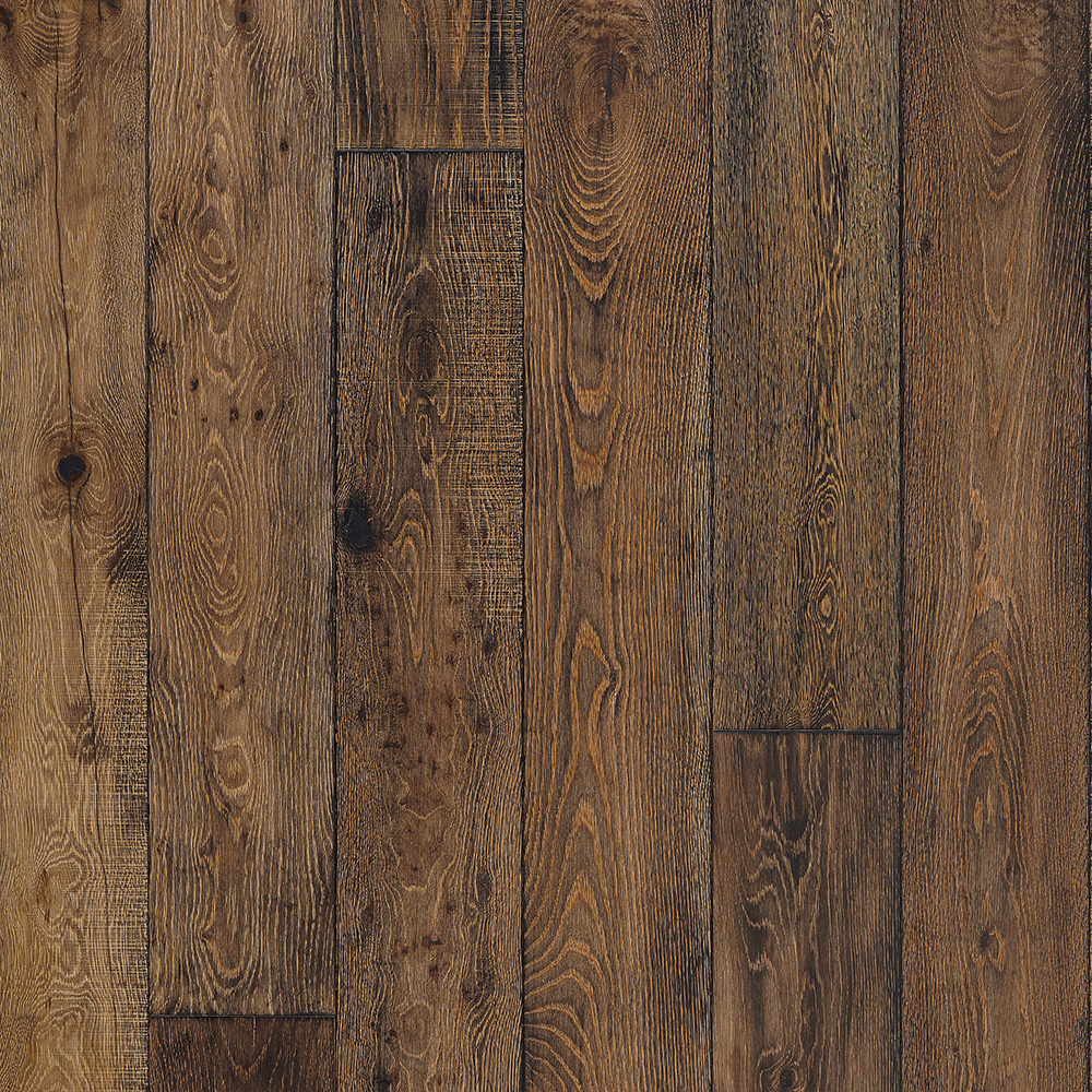 Mannington mercado oak leather hardwood flooring 7 x for Mannington hardwood floors