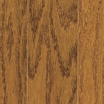 Mannington Montana Oak Saddle