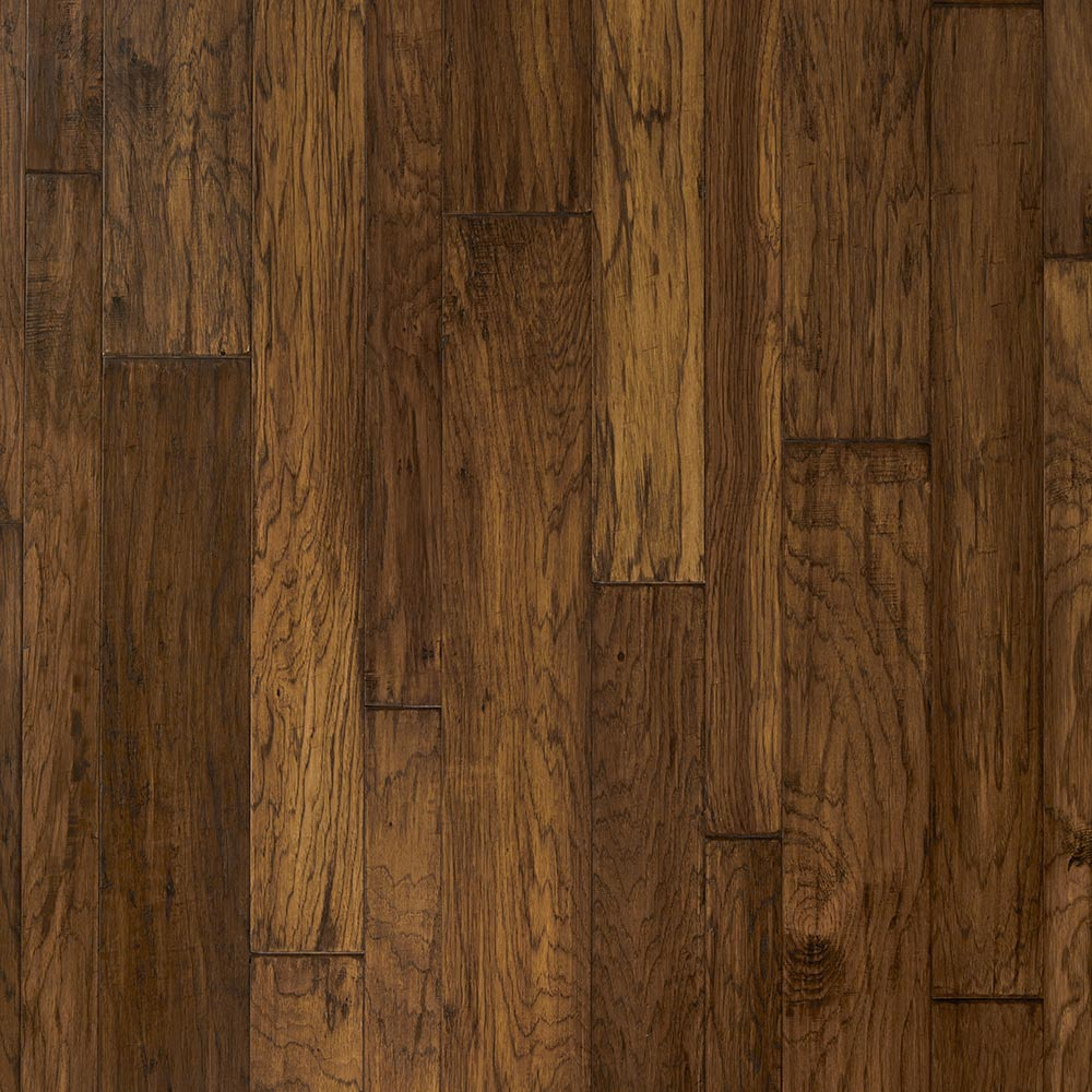 Mannington Mountain View Hickory Fawn Engineered Hardwood