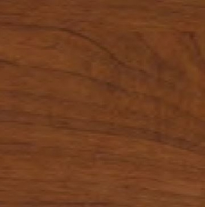Mannington Natures Path Heritage Cherry Cordovan 4""