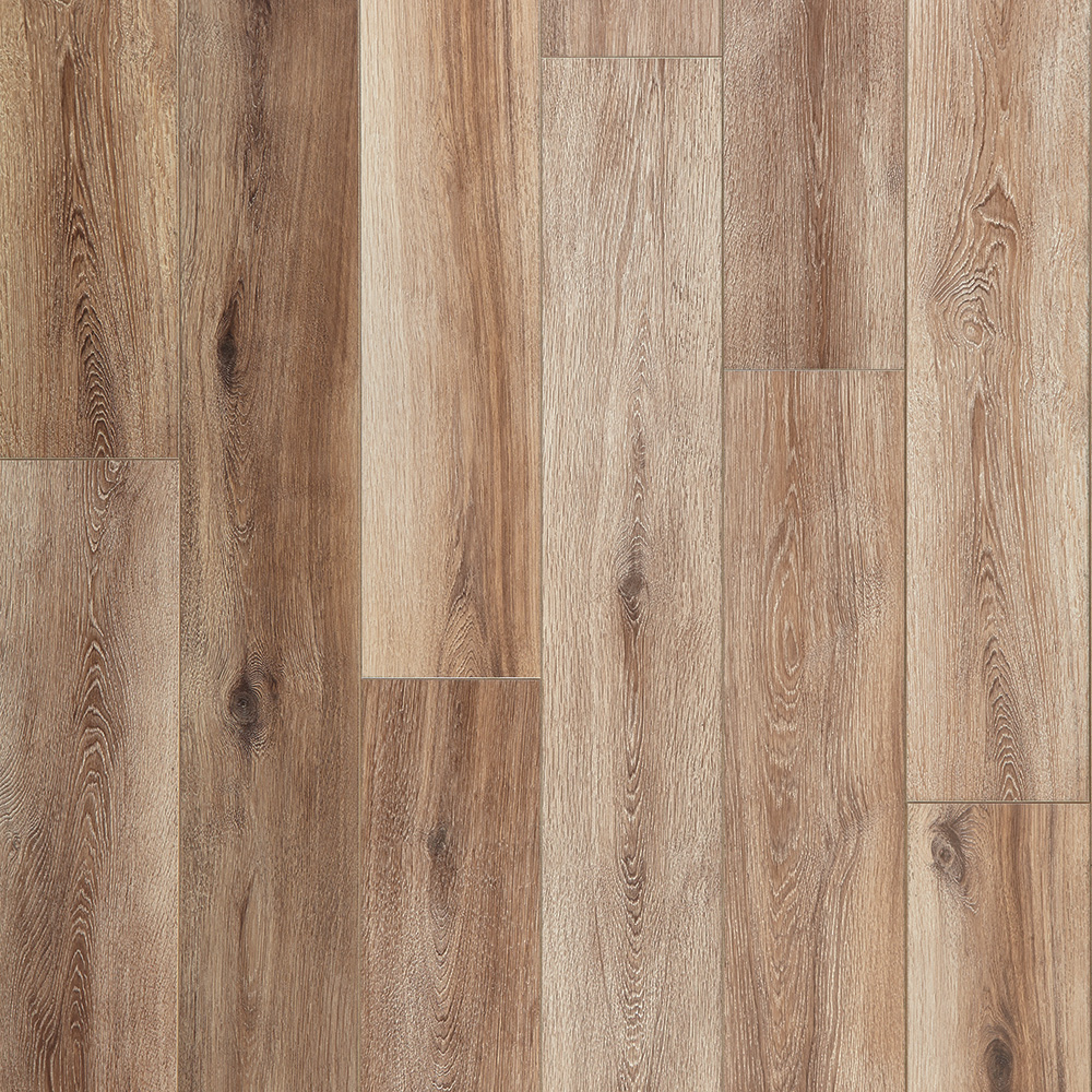 Mannington restoration fairhaven brushed natural laminate for Mannington laminate flooring