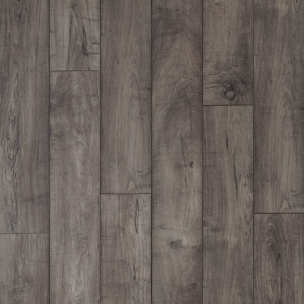 Mannington restoration woodland maple mist for Maple laminate flooring