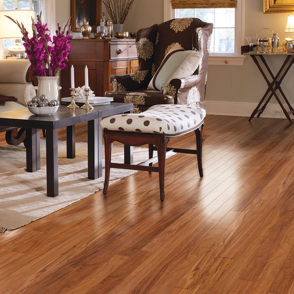 Mannington Revolutions Plank Laminate
