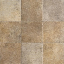Marazzi Walnut Canyon Cream 6 1/2 x 6 1/2