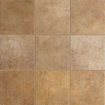 Marazzi Walnut Canyon Golden 6 1/2 x 6 1/2