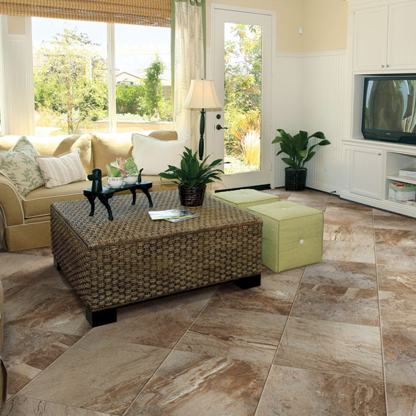 Mediterranea Essence Tile Flooring Collection