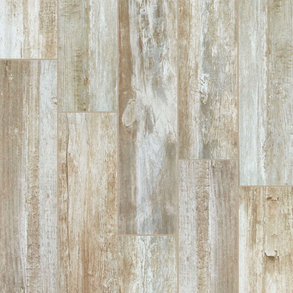 Mediterranea Boardwalk Myrtle Beach 8 X 48 Tile Flooring