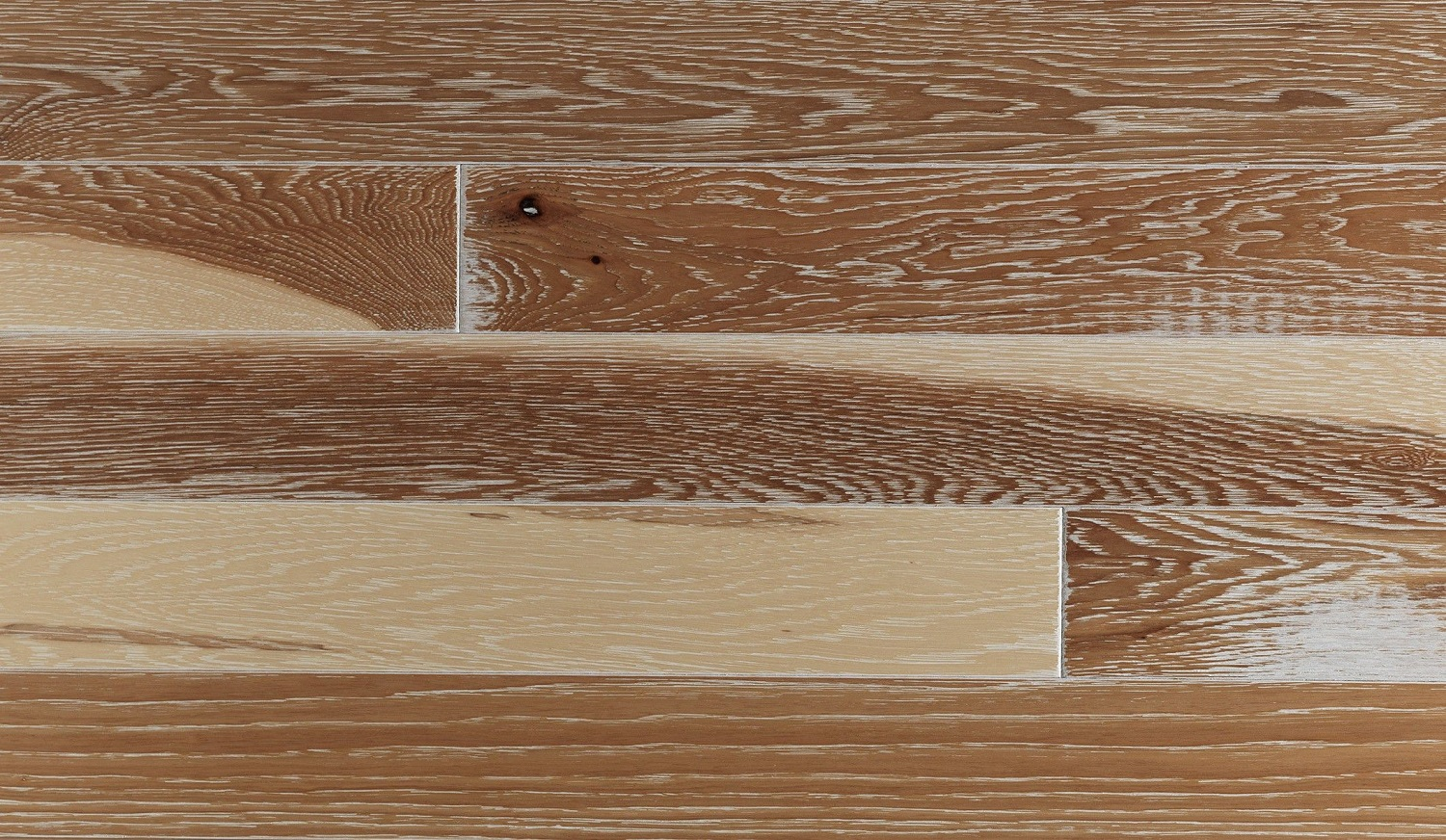 Mercier Hickory Cape Cod Hardwood Flooring 4 1 4 X 9 72